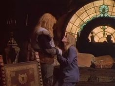 Beauty and the Beast ♥ Of Love and Hope ♥ I arise from dreams of Thee - YouTube