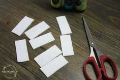 DIY Menthol Pads For Steam Vaporizers