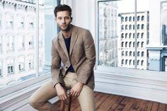 Men's Spring 2014 Collection