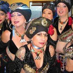fat chance belly dance - Google Search