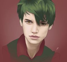 who else is completly in love with alex fierro? (beside magnus i mean)