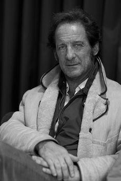 Vincent Lindon (1959) - Photo Patrice Ricotta