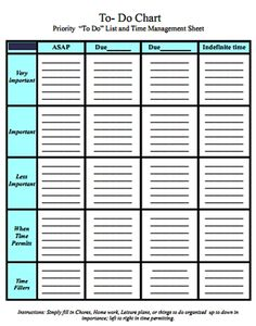 Daily Mood Chart  Template Sample  How To Health Tips