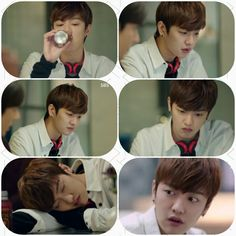 The Legend of the Blue Seais a South Korean television series starring Jun ... Shin Won-ho asTae-oh. A genius hacker.