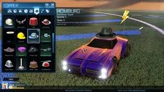 Trade items with fellow Rocket League Players via our easy to use website. For more information https://rocketleaguetrading.org