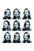 Corinne Day. Kate Moss' National Portrait Gallery.
