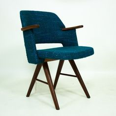 Located using retrostart.com > FT30 Arm Chair by Cees Braakman for Pastoe