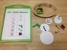 More Winter Activities! — trilliummontessori.org