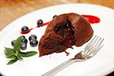 Helado casero de chocolate – Azúcar Ledesma