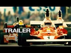 Rush Official International Trailer #1 (2013) - Chris Hemsworth, Ron Howard Racing Movie HD - YouTube