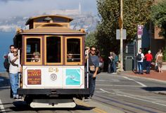 Top 10 Things to Do in San Francisco (As recommended by a local)
