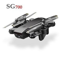 Remote Control Quadcopter Drone Helicopter Dual FPV Camera - Ideas of Quadcopter Drone Remote, Drone Quadcopter, Invention Of Science, Drone With Hd Camera, Small Drones, Technology World, Drone Technology, Small Camera