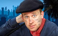 'One-armed butlers – they can take it but they can't dish it out.' Tim Vine…