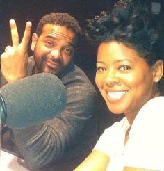 Chrissy Lampkin Archives - Atlanta Black Star
