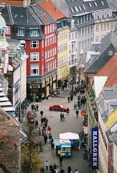 Bornholm, Dänemark.  Den passenden Koffer für eure Reise findet ihr bei uns: https://www.profibag.de/reisegepaeck/