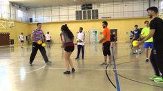 No seas avaricioso - 00305 #Juegosmotores #inef #ccafd #ugr #educacionfisica #physicaleducation @Fac_Deporte_UGR @CanalUGR