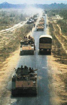 Convoy.
