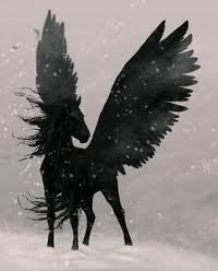 WORLD'S FAVORITE WINGED HORSE BLACKJACK!!!