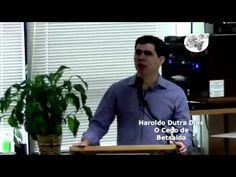Haroldo Dutra Dias - O Cego de Betsaida - YouTube