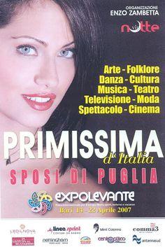 Partner Primissima d'Italia Sposi di Puglia