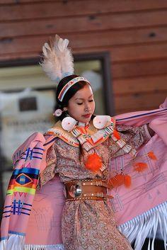 shawl dancer   Fancy Shawl Dancer   Flickr - Photo Sharing!