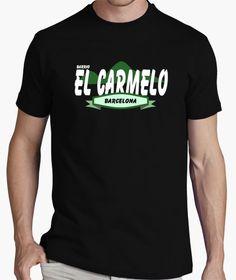 Camiseta logo chico