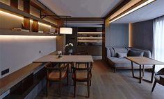 Photos: Chao Hotel - Hospitality Design