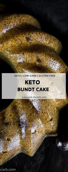 This quick and easy Keto Marble Bundt Cake Recipe with only 5 ingredients is filled with fluffiness and marble streak within. Fully Gluten-Free, Sugar-Free and ultra-delicious Keto Dessert that will make you serve it week after week because your family will just ask for it again and again. Best Salad Recipes, Top Recipes, Low Carb Recipes, Diet Recipes, Cake Recipes, Snack Recipes, Atkins Recipes, Ketogenic Recipes, Marble Bundt Cake Recipe