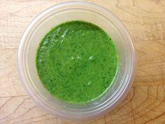 Cilantro Lime Garlic Dipping Sauce & Marinade http://ift.tt/2lrOfAY