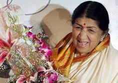 HBD : Lata Mangeshkar turns 86