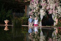 欢迎你们全家来参加巴雅尔塔港植物园