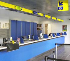 Il primo ufficio postale siciliano pensato per favorire l'integrazione