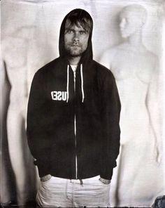 Bert McCracken ❤️