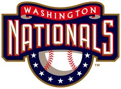 Washington Nationals baseball...because I swore off the Mets this year.