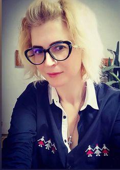 Shirt dress ALISIA ENCO