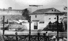 Córdoba paseos de la Victoria 1862