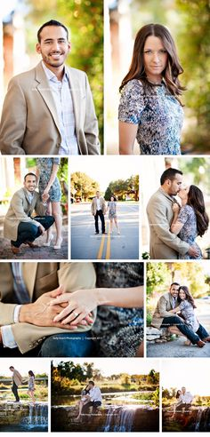 This couple drove in from Houston for me to shoot them…. and I'm soooo glad they did.  I absolutely LOVED working with them.  They are so relaxed and very natural in front of the camera, so of course it was torture for me to narrow down all the shots afterwards…. so many great ones.  Can't …