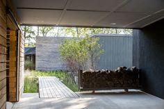 Turkey Saddle / Grounded - Landscape architecture & design