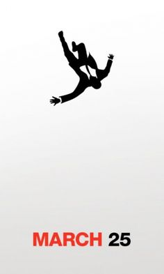 """""""Mad Men""""'s controversial teaser poster from last season.  Many thought it was reminiscent of Sept 11th."""