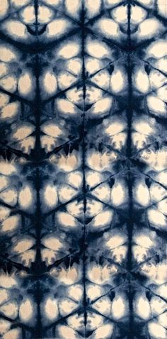 (via tie dye | Patternful | Pinterest)