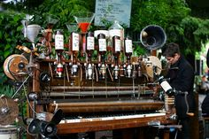 Le pianococktail by nicolasnova, via Flickr