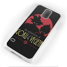 FR23-The Adventures Of Goku Vegeta Fit For Samsung S5 Hardplastic Back Protector Framed White FR23 http://www.amazon.com/dp/B016VR7Z08/ref=cm_sw_r_pi_dp_Ofzowb0K3FHDH
