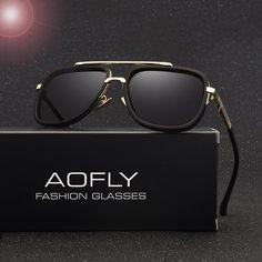 0619f64e1fd8e Fashion Men Polarized Sunglasses Male Brand Design Lens Luxury Sun Glasses