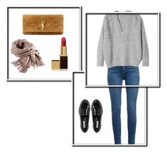 """¶ School Style"" by andrea-moen on Polyvore"
