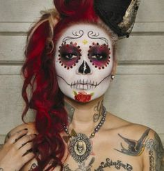 "<b>The ""Day of the Dead"" has exploded in popularity in recent years.</b> Here's a look at the <i>catrinas</i>, sugar skulls, and <i>ofrendas</i> created to remember and honor loved ones who have passed on."