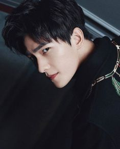 Most Beautiful Faces, Beautiful Men, Asian Actors, Korean Actors, Jang Jang, Yang Yang Actor, Hot Korean Guys, Chines Drama, Asian Love