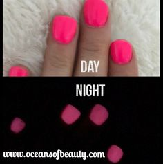 Glow in the dark nails from OceansofBeauty.com Salon Quality done right in your own home! For updates, customer pics, contests and much more please like us on Facebook https://www.facebook.com/EZ-DIP-NAILS-1523939111191370/ #glowinthedark #glowinthedarknails #glowinthedarkfashion #diynails #naildesign #dippowder #gelnails #nailpolish #mani #manicure #dippowdernails #ezdip #ezdipnails #sparkleandco