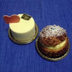 Cakes @Jouzankei Tsuruga Resort Spa Morinouta