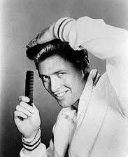 "Edward  Byrnes - Kookie on 77 Sunset Strip - ""Kookie, Kookie, lend me your comb..."""