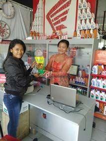 AHASS Bali Berikan Keuntungan Spesial untuk Wanita - http://denpostnews.com/2017/04/21/ahass-bali-berikan-keuntungan-spesial-untuk-wanita/